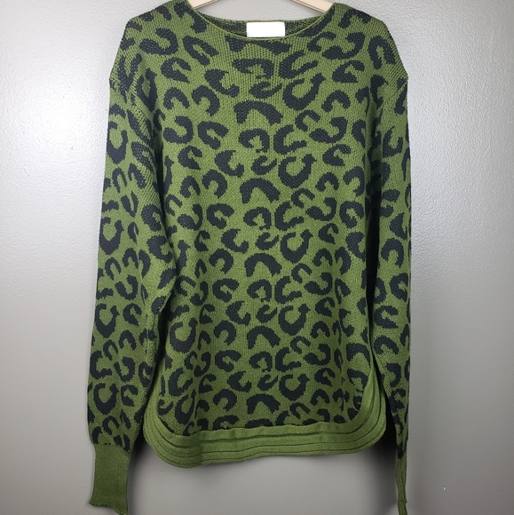 C+D+M sweater